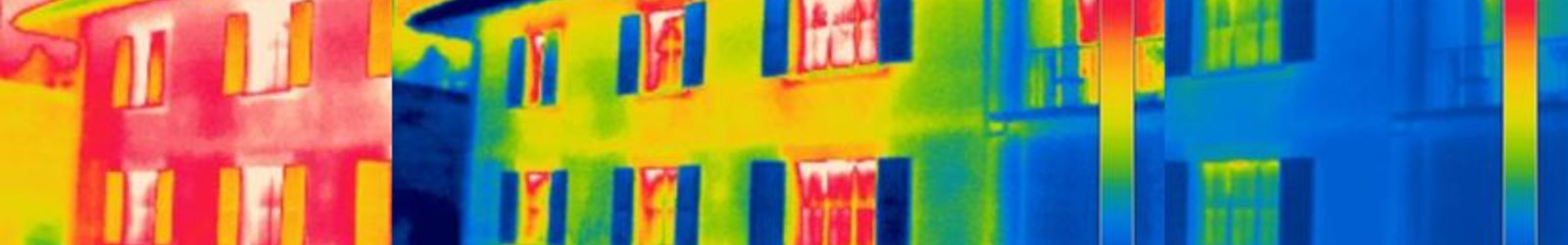 Attention: Actions de thermographique sur les bâtiments /  prise de position theCH
